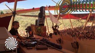 Ace Ventura @ Boom Festival 2016 Part 1