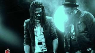Iceprince feat. Gyptian - Magician(Magyptian remix)