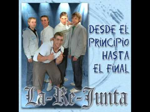Hay Amor de La Rejunta Letra y Video