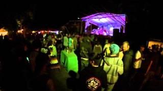 OTM - Thriller Live at Summer Circus 2013
