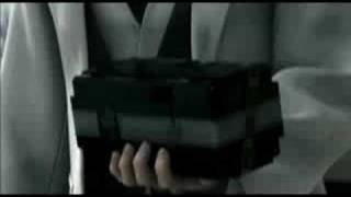 AMV Final Fantasy VII: Advent Children-Creed: Bullets