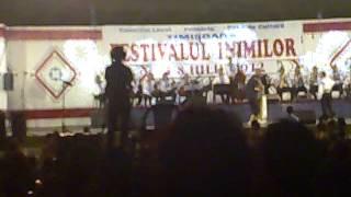 Nicoleta Voica - Festivalul Inimilor Timisoara ,Pacrul rozelor
