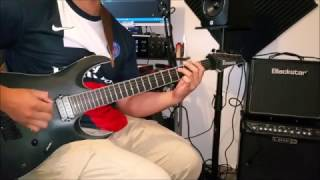 Intervals - Sure Shot (Intro Rhythm Cover)