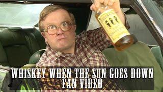 'Whiskey When The Sun Goes Down' Fan Video