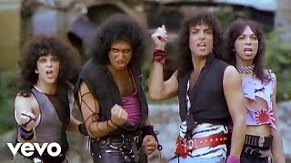 Kiss - Lick It Up
