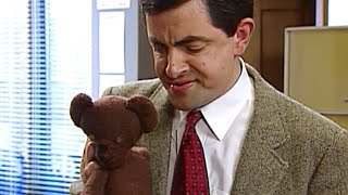 Your Daily Dose of Bean   Triple Episodes   Classic Mr Bean