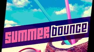 Summer  Bounce - Vocals, Drums, Melodic Loops, MIDI files, One-Shots and Presets