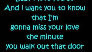 Say I Love You (Please Don't Go) - Tyler Medeiros ft. Lil Twist (lyrics)