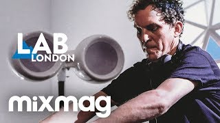 ARTWORK disco & house set in The Lab LDN