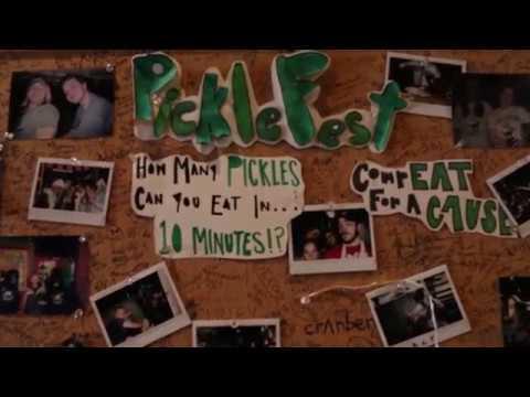 A look at Bagel Street Deli's annual Pickle Fest in Athens.   Read the full story: http://www.thepostathens.com/article/2017/03/pickle-fest-bagel-street-2017  Video by Alex Penrose, Patrick Evans, Brendan Arnett Editing by Alex Penrose, Patrick Connolly