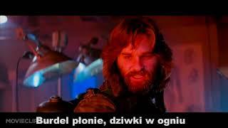 Disco Rampage - Burdel Płonie (Official Video)