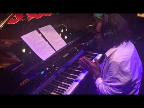 André Manoukian Leçon de piano n°2 : La musique des sphères