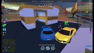 who do free mobile garage glitc