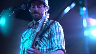 """Sneaky Pete and The Secret Weapons - """"The Long Way"""" (Live 3.18.16)"""