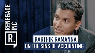 7 Sins of Accounting