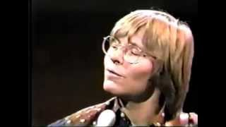 John Denver Follow Me 1974