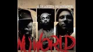 El Da Sensei - Nu World (Prod. Returners)