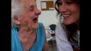"""Guela e Ana Cañas - """"La Vie En Rose"""""""
