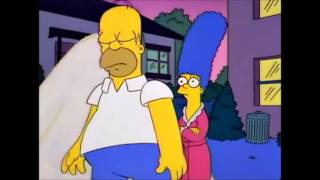 Discurso motivacional do Homer