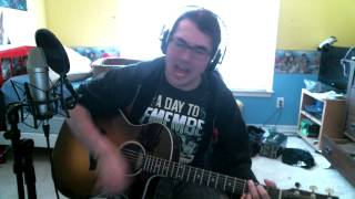 Island Of The Misfit Boy - Front Porch Step (Cover)