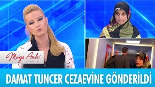 Damat Tuncer Ustaer tutuklandı - Müge Anlı ile Tatlı Sert 25  Aralık 2018