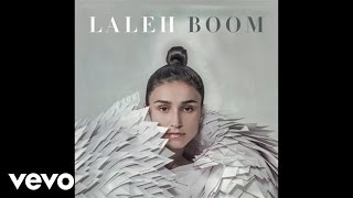 Laleh - Boom (Audio)