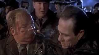 THE FUGITIVE [1993] Scene: