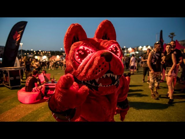 Aftermovie oficial del Download Festival Madrid