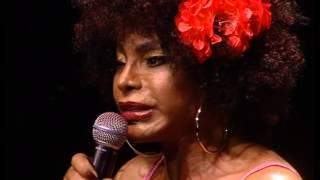 Exagero - Elza Soares - DVD Beba-Me