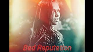 "Rowdy Ronda Rousey 1 st WWE Official Song ""Bad Reputation"" By Joan Jett"