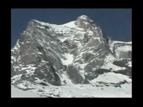 Beautiful Kongde Beautiful Nepal