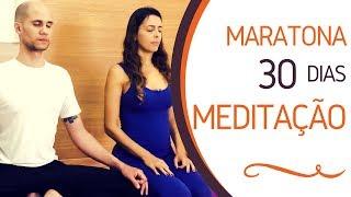 30 Dias de Meditação!
