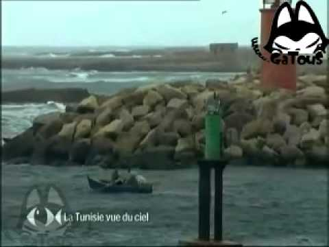 La Tunisie Vu Du Ciel / Tunisia Skyride