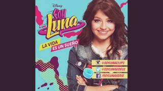 Soy Luna 2- I've got a feeling NOWA PIOSENKA