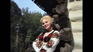 Maria Cornescu-Te-am iubit cu -atata dor