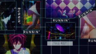 No Game No Life - Runnin [MAD]