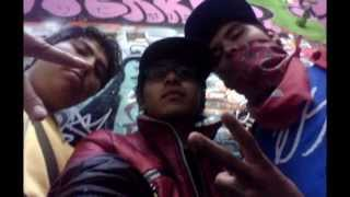 LDZ - Un plan entre manos (El invokable ft Edl ft Poeta Alternativo)