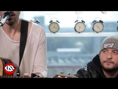 Liviu Teodorescu & Andrei Ciobanu - Tot ce n-ai facut (Live @ Kiss FM)