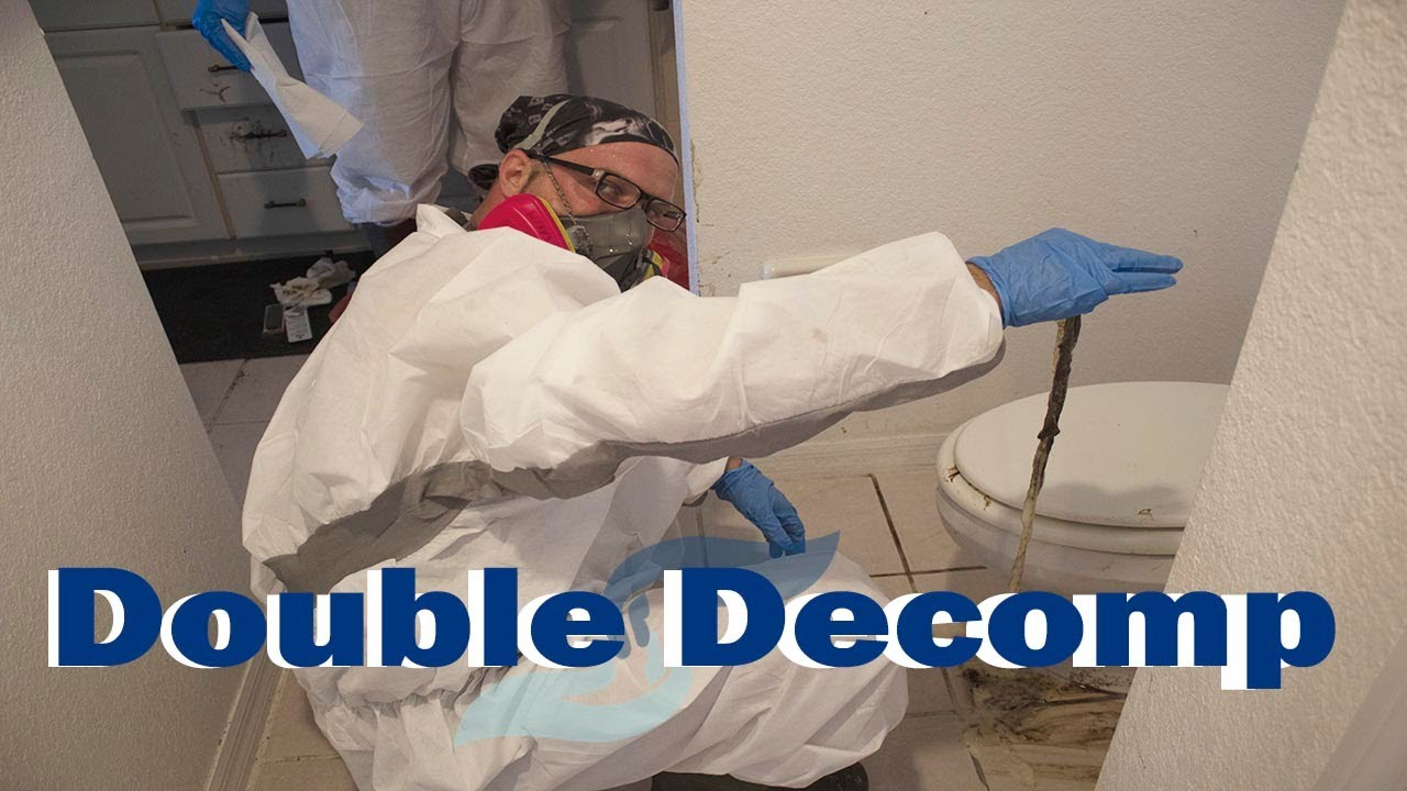 Crime Scene Cleanup Services Burbank IL