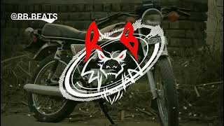 Rx 100 | bass boosted trance mix