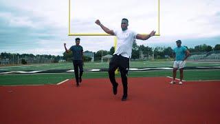 Travis Scott - No Bystanders (Dance Video/Official Audio)