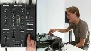 Avicii presents the DJM-350 & CDJ-350, Part 1 - The DJM-350