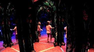 OdySea Mirror Maze (Scottsdale, AZ)