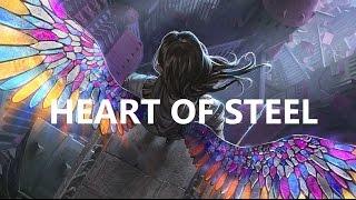 Raiden – Heart Of Steel (Lyrics / Lyric Video) ft. Bright Lights