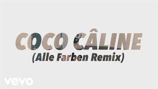 Julien Doré - Coco Câline (Alle Farben Remix) [Alternative Video]