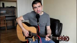 Fall At Your Feet - Crowded House cover