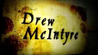 Drew McIntyre Titantron 2011