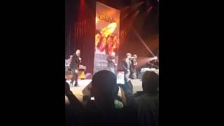 112 performing only you in Los Angeles