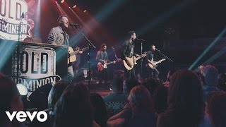 Old Dominion - Said Nobody: Live in Boston