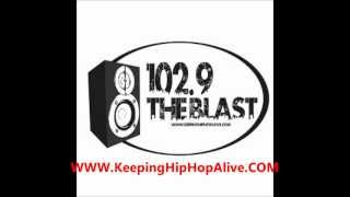 KHHA 102.9 The Blast Launch